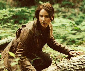 katniss and jlaw thg image