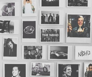 the neighbourhood, jesse rutherford, and indie image