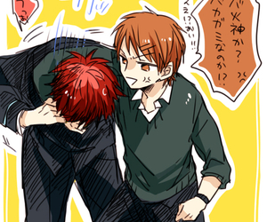 25 Images About Kuroko No Basuke On We Heart It See More About