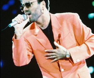 wham!!!!, george michael !, and great singer!!! image