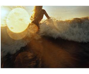 analog, beach, and goth image