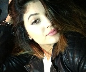 kylie jenner and pretty image