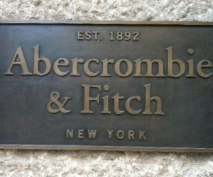 abercrombie & fitch image
