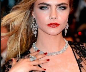 beautiful, cara delevingne, and blonde image