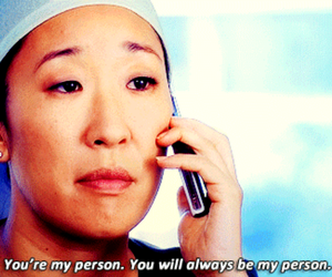 grey's anatomy, grey, and person image