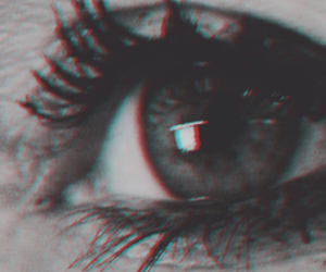 3d, beauty, and blue eyes image