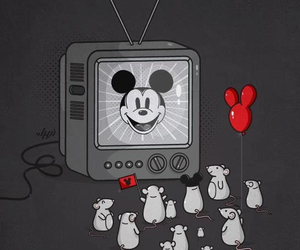 mouse, mickey mouse, and mickey image