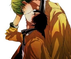 Boys Love, takao kazunari, and fanart image