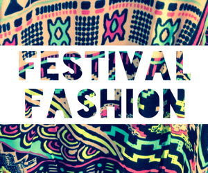 fashion and festival image