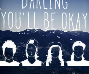 pierce the veil, bands, and quote image