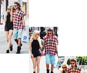 dougie poynter, Ellie Goulding, and gorgeous image