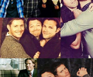 jared and misha image