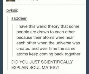 atoms, science, and theory image