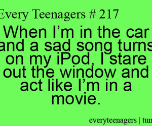 movie, ipod, and funny image