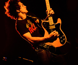 gee rocha, guitar, and rock image