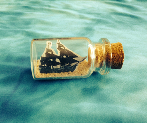 captain jack sparrow, diy, and pirates of the caribbean image