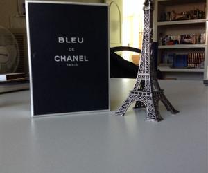 Bleu, chanel, and colony image