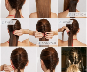 chic, diy, and Easy image