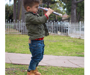 children, mens fashion, and outfits image
