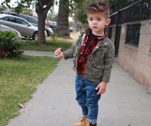 baby, fashion, and sweet image