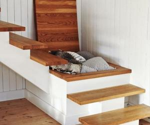 design, home, and stairs image