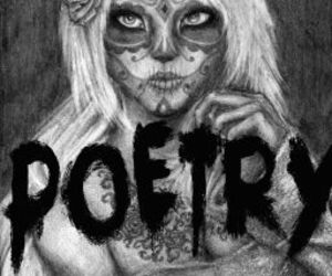 inspiration, poetry, and depression poem image