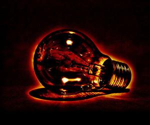 bulb, light, and challengeyouwinner image