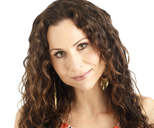 About a Boy, fiona, and minnie driver image