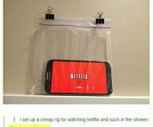 diy, funny, and hilarious image