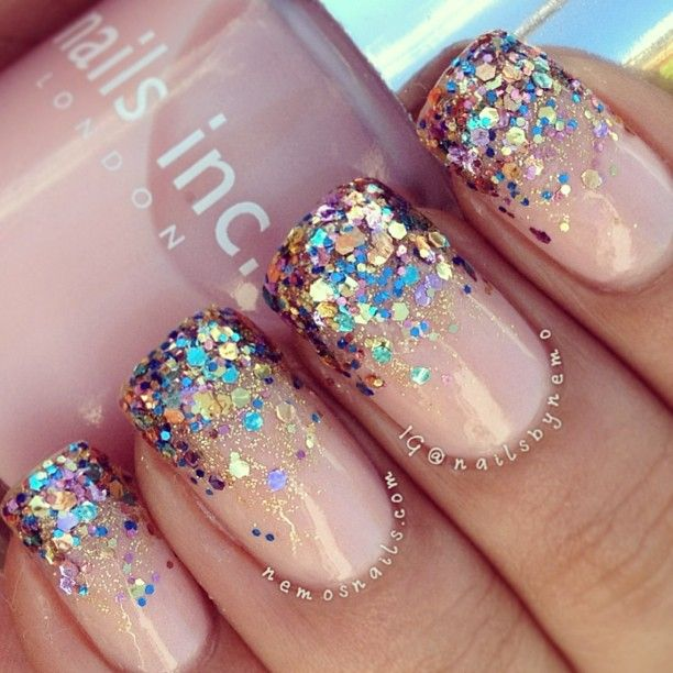Image about nails in Fashion and Beauty by BrisaJules