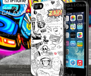 accessories, cellphone, and iphone case image