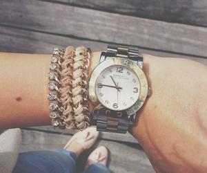 bracelet, fashion, and marcjacobs image