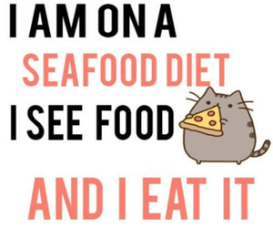 food, pizza, and diet image