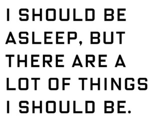 quotes, sleep, and text image