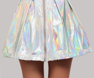 holographic, fashion, and legs image