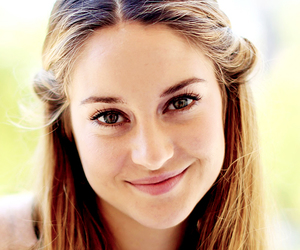 Shailene Woodley and pretty image