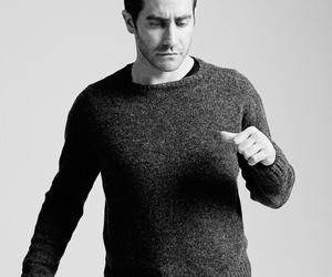 jake gyllenhaal and handsome image