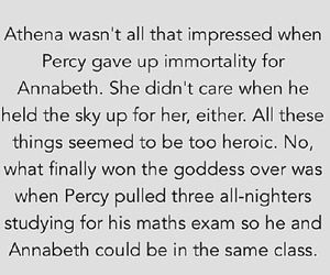 athena, percy, and annabeth chase image