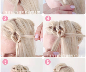 braid, knot, and tutorial image
