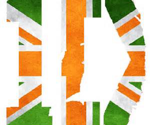 1d, one direction, and ireland image