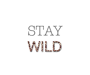 leopard, wallpaper, and quote image