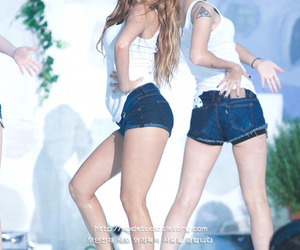asian, 4minute, and kim hyuna image