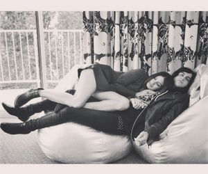couple, sleeping with sirens, and katelynne quinn image