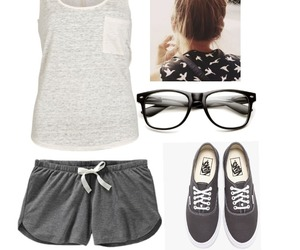 day, Hot, and outfit image
