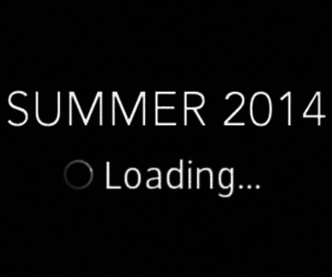 loading, summer, and soon image