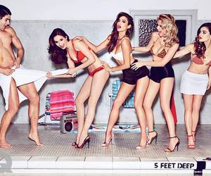 beautiful, pretty little liars, and sexys image