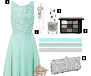 frozen, outfit, and elsa image