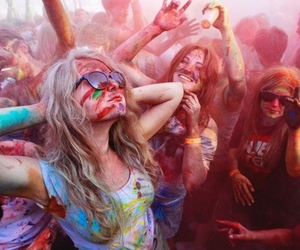 fest life, fun, and music image