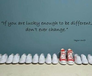 be different be happy image
