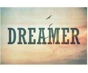 cool, quote, and Dream image